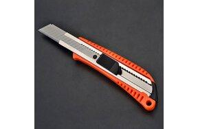 PLASTIC KNIFE 18mm HARDEN